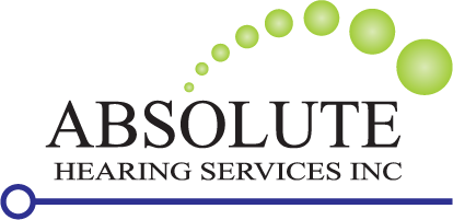 Absolute Hearing Logo