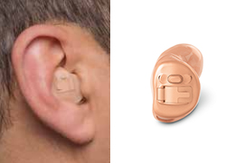 In The Ear Full Shell (ite)